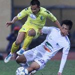 Bóng đá - V5 V-League 2013: Đánh chiếm ngôi đầu
