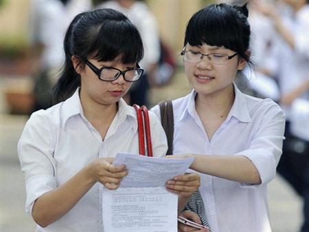 Đã có lịch thi tốt nghiệp THPT năm 2013 - 1
