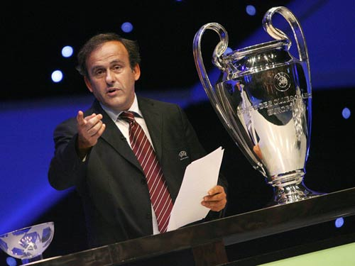 "BK Cup C1: Kịch bản ""hay"" của UEFA? - 1"