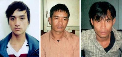 Xử điểm vụ chém Giám đốc BV Thanh Nhàn