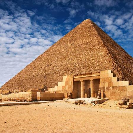Lời khuyên vàng trước khi khám phá kim tự tháp - 2