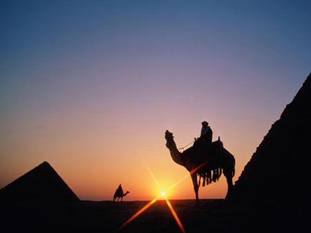 Lời khuyên vàng trước khi khám phá kim tự tháp - 3
