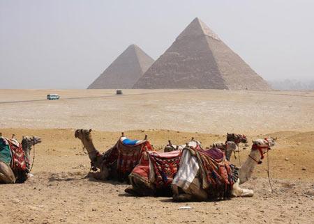Lời khuyên vàng trước khi khám phá kim tự tháp - 4
