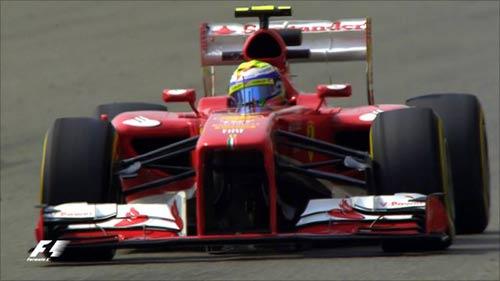Chạy thử Chinese GP: Tín hiệu tốt cho Mercedes & Ferrari - 2