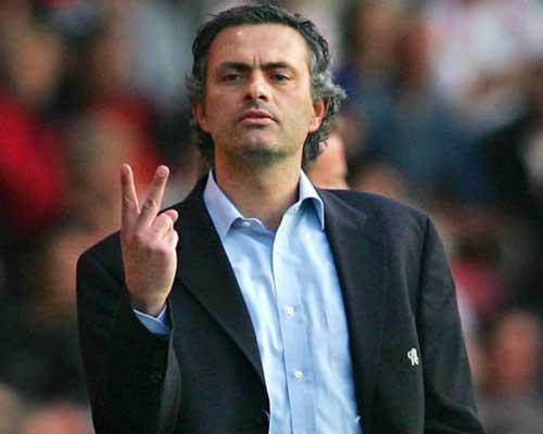 Mourinho - Heynckes: Anh hùng đại chiến - 1