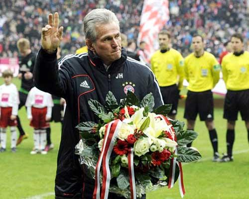 Mourinho - Heynckes: Anh hùng đại chiến - 2