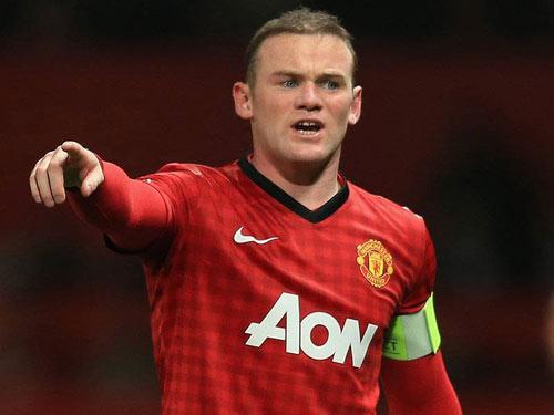 Rooney không muốn thảm kịch lặp lại - 1