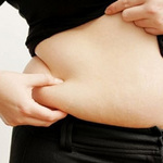 Sức khỏe đời sống - Người béo bụng dễ mắc bệnh thận