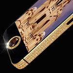 Choáng  iPhone 5 giá 15,3 triệu USD