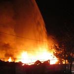 Tin tức trong ngày - Chùm ảnh: Cháy lớn chưa từng có ở Bình Dương