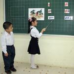 Giáo dục - du học - Học trước lớp 1 và sức ép tâm lý