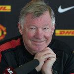 Bóng đá - Sir Alex lạc quan về chức vô địch