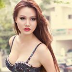 Bạn trẻ - Cuộc sống - Hot girl Sài thành sexy từng centimet