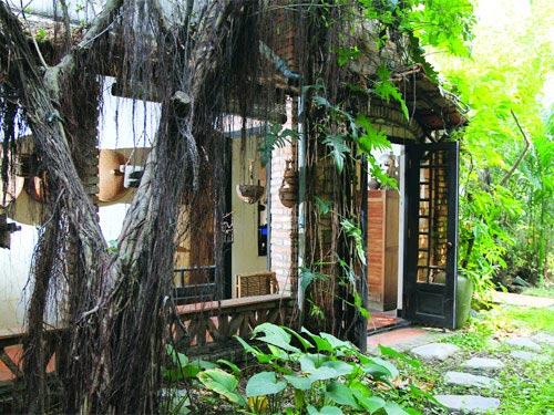 3 ngôi nhà đặc biệt của các nhạc sĩ Việt - 1