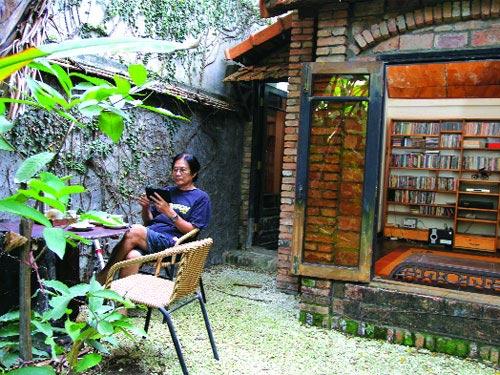 3 ngôi nhà đặc biệt của các nhạc sĩ Việt - 2