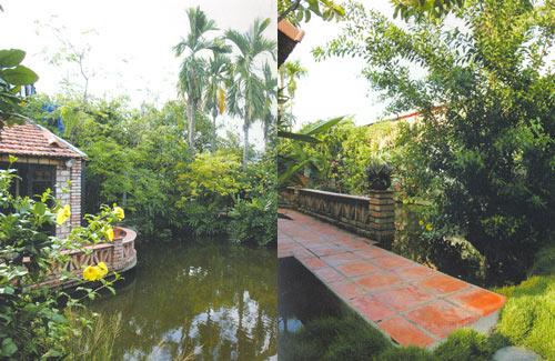 3 ngôi nhà đặc biệt của các nhạc sĩ Việt - 5