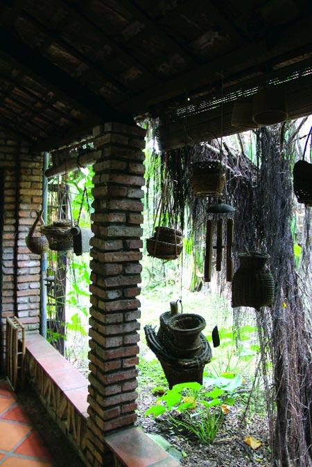 3 ngôi nhà đặc biệt của các nhạc sĩ Việt - 7