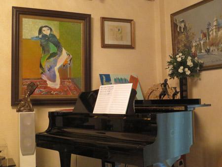 3 ngôi nhà đặc biệt của các nhạc sĩ Việt - 19