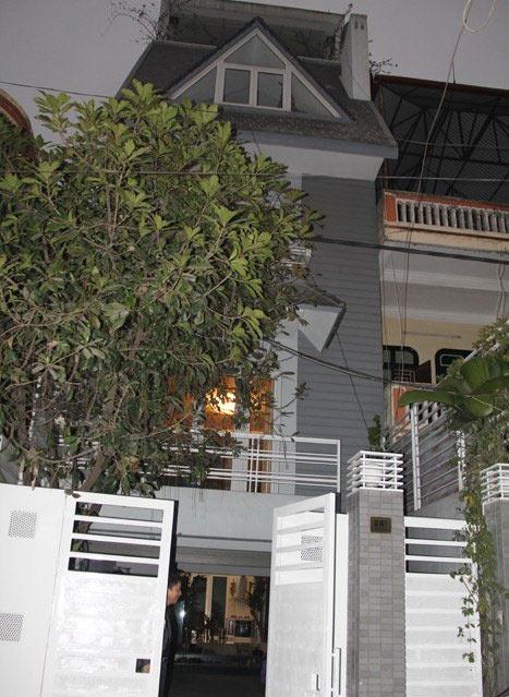 3 ngôi nhà đặc biệt của các nhạc sĩ Việt - 13