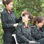 Tin tức trong ngày - Gặp lại 32 nữ cảnh sát đặc nhiệm xinh đẹp