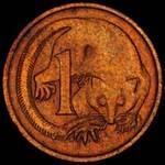 Tài chính - Bất động sản - Những đồng tiền xu cổ cực ít người thấy