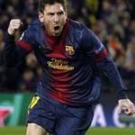 """Bóng đá - Messi viết lại định nghĩa sự """"vĩ đại"""""""