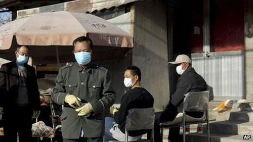 TQ: Số ca nhiễm và tử vong do H7N9 tăng vọt - 2
