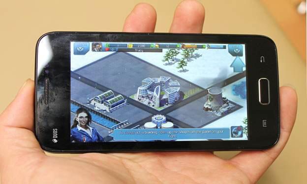 Galaxy H28  - Smartphone pin khủng, giá rẻ đáng mua - 3