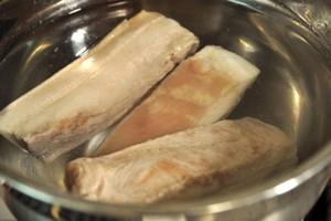 Thịt luộc cuốn dưa chuột mát giòn - 6