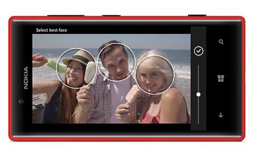 Khám phá Nokia Lumia 720 tại Việt Nam - 2