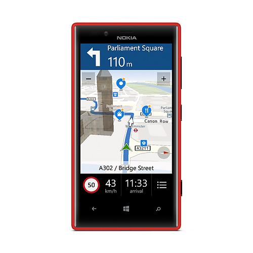 Khám phá Nokia Lumia 720 tại Việt Nam - 3