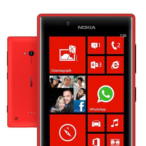 Khám phá Nokia Lumia 720 tại Việt Nam - 5