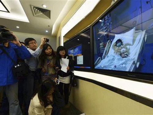 TQ: Số ca nhiễm cúm H7N9 tăng lên 60 người - 2