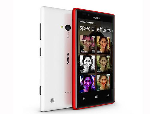 Khám phá Nokia Lumia 720 tại Việt Nam - 1