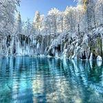 Du lịch - Thiên nhiên tuyệt mỹ của 'hồ thần tiên' Plitvice