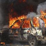 Tin tức trong ngày - Tấn công liều chết đẫm máu ở Thủ đô Somalia