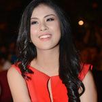 Làm đẹp - Tóc đẹp và giản dị như Hoa hậu Ngọc Hân