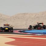 Lịch thi đấu F1 - Lịch thi đấu F1: Bahrain GP 2014