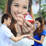 Ca nhạc - MTV - Đông Nhi cầu hôn Cao Thắng?