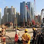 """Tài chính - Bất động sản - Tăng trưởng kinh tế Trung Quốc """"gây sốc"""""""