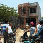 An ninh Xã hội - Ông chủ bị giết trong ngôi nhà đang xây dở