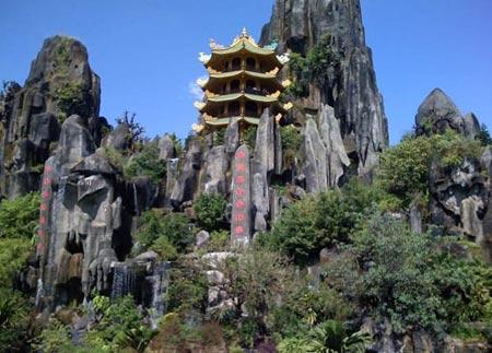 Kinh nghiệm du lịch Đà Nẵng dịp 30.4 - 4