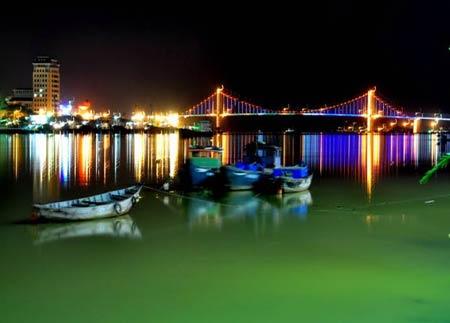 Kinh nghiệm du lịch Đà Nẵng dịp 30.4 - 8