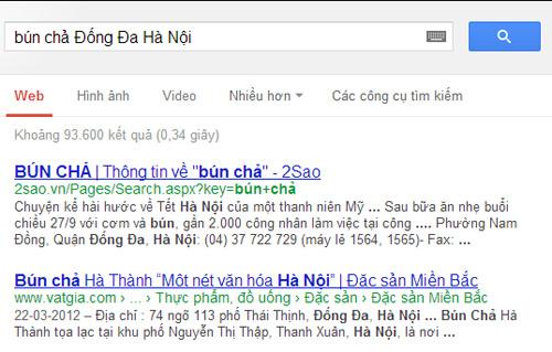 Tính năng địa điểm của Cốc Cốc & ông lớn Google - 2