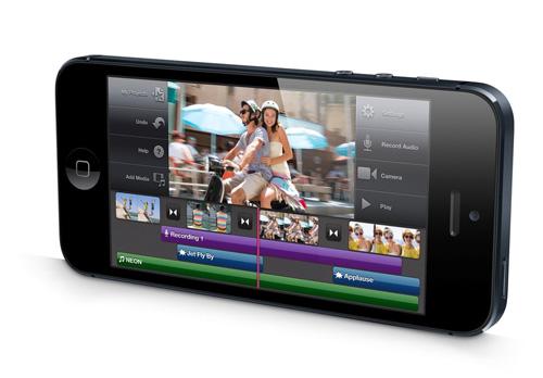 Android iP5 giá chỉ 4.299.000đ - 5