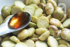 Cách làm cà muối xổi giòn ngon - 7