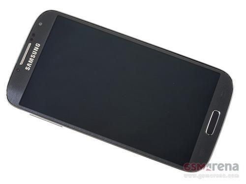 Samsung Galaxy S4 vs Sony Xperia Z: Khi hàng khủng chạm trán - 10