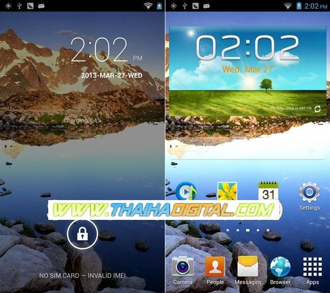 Cơn bão SS Galaxy S4 Đài Loan đã tràn vào VN - 15