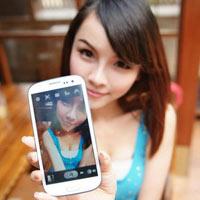 Cơn bão SS Galaxy S4 Đài Loan đã tràn vào VN
