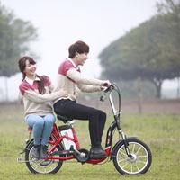 Xe đạp điện HKbike – Cuộc cách mạng xanh trên đường phố